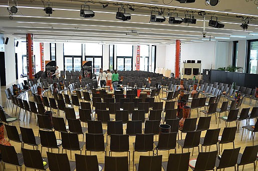 Weltkongress der Musiktherapie - Krems