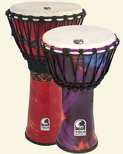 li: Bali Red / re= Woodstock Purple
